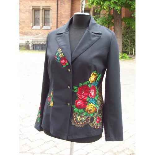 Купить пальто большого размера